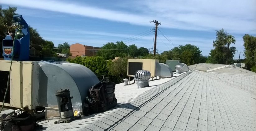 Total Refrigeration and Home Services provides residential and commercial HVAC services, plumbing and other refrigeration services in Laveen and Valleywide.