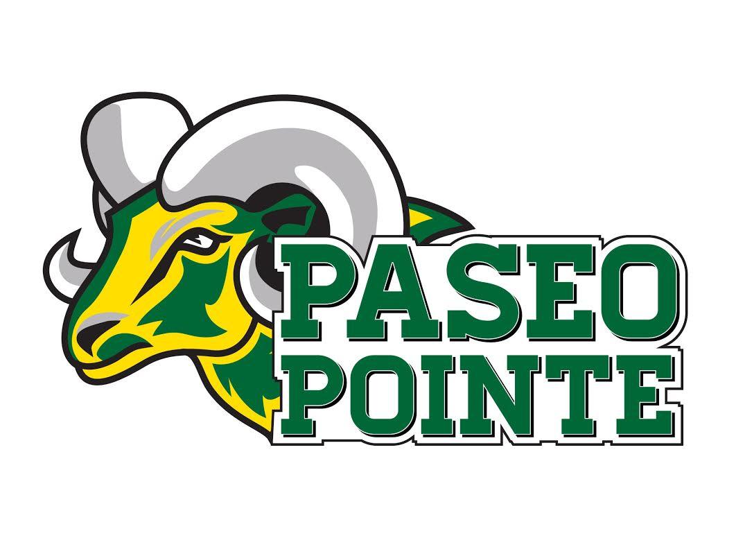 Paseo Pointe Elementary in Laveen, Arizona - logo