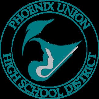 Phoenix_Union_High_School_District_Logo
