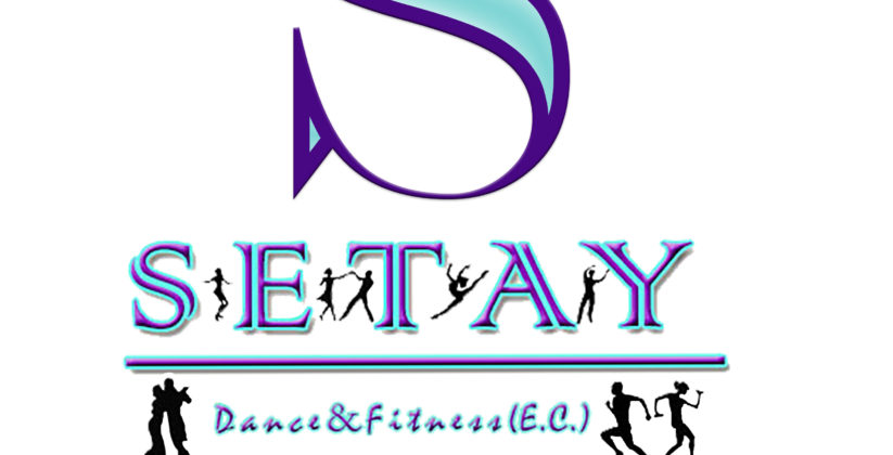 SETAY Dance and Fitness logo