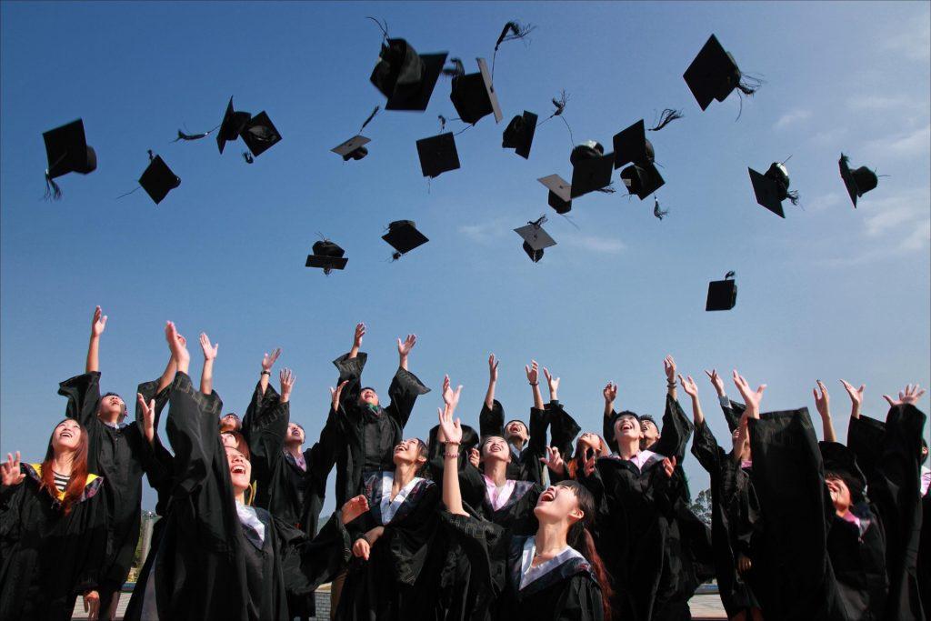 Phoenix Union announces graduation schedule. (PHOTO by Dreamstime)