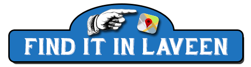 Find it in Laveen is a business directory and news source for Laveen Village, AZ.