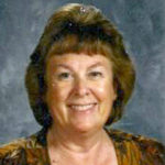 Longtime Laveen teacher retires.