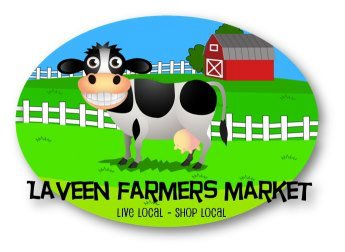 Get fresh, organic produce at Laveen Farmers Market!