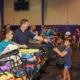HeroZona is gearing up for its 7th annual back-to-school event. (File photo from 2019 event, courtesy of HeroZona)