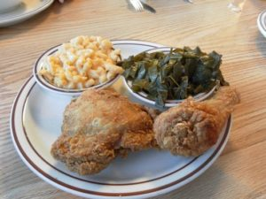 Charlie Mae's Soul Food serves up the south in Laveen Village.
