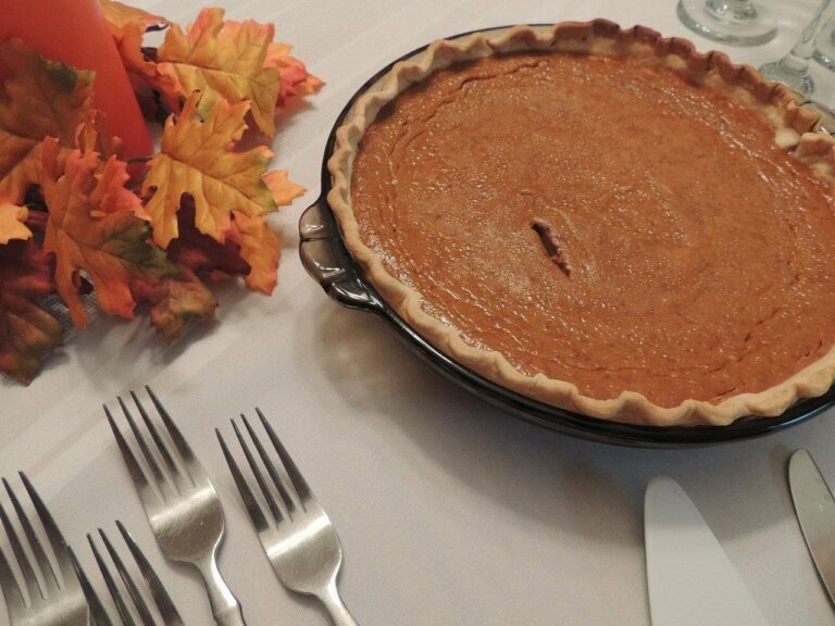 Time to order Thanksgiving pies from Amadio Ranch in Laveen Village.